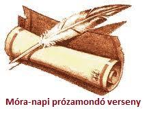 Móra-napi prózamondó verseny @ Rábatamási Móra Ferenc Általános Iskola