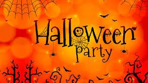 Halloween party az alsó tagozatosoknak @ IKSZT-Faluház