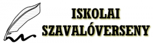 Szavalóverseny Bágyogszováton @ József Attila Általános Iskola