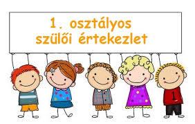 Szülői értekezlet @ Kónyi Deák Ferenc Általános Iskola és Alapfokú Művészeti Iskola alsó tagozata