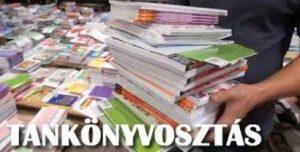 Tankönyvosztás @ Kónyi Deák Ferenc Általános Iskola és Alapfokú Művészeti Iskola felső tagozata